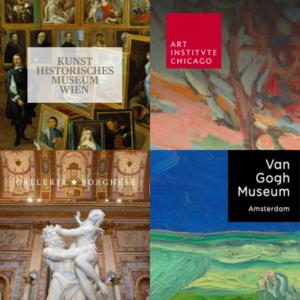 Museos 1x